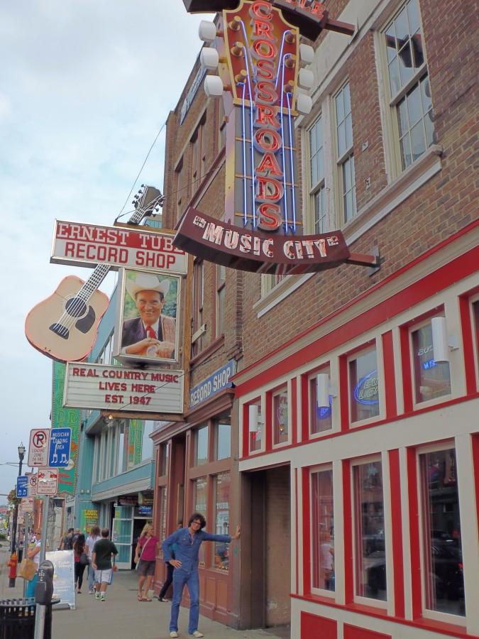Will Nashville Tubbs